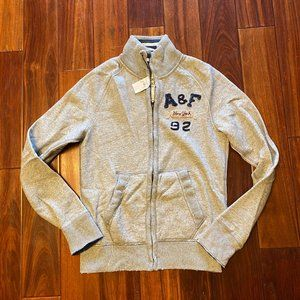 Abercrombie & Fitch men jacket size Small